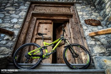 Commencal Meta AM V4 - First Pictures-35
