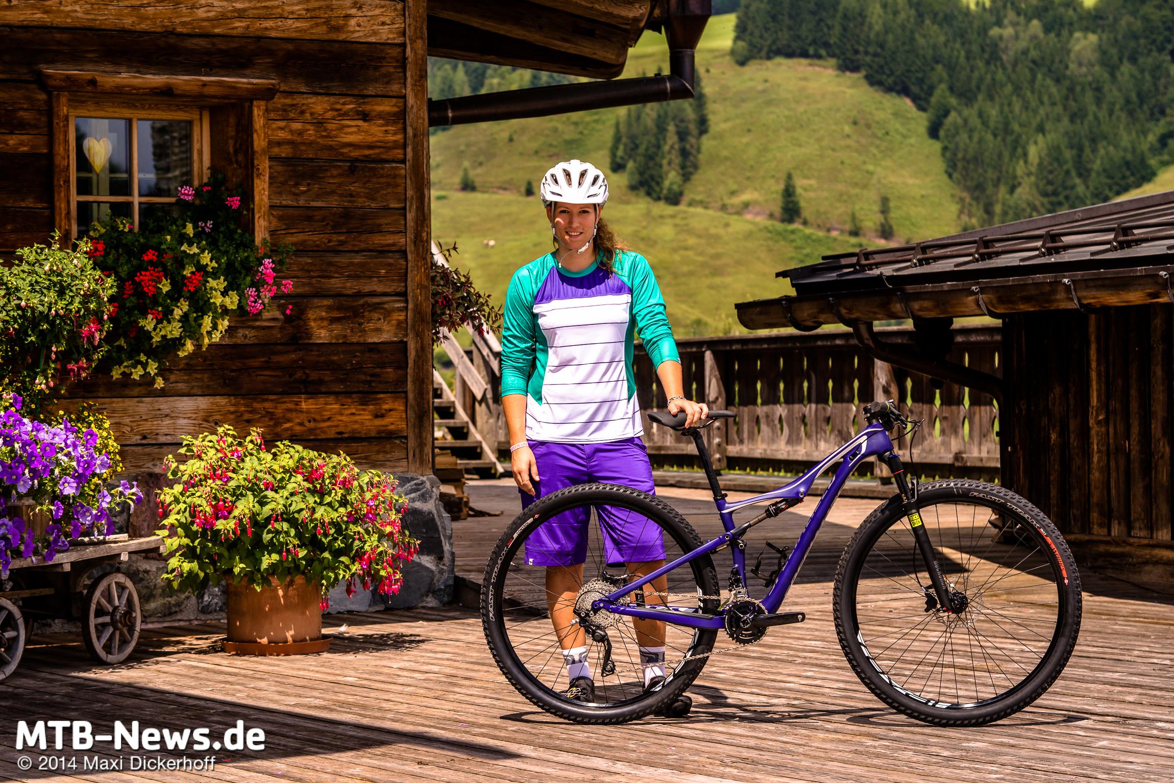 test specialized frauen bikes 2015 rumor evo und era carbon mtb. Black Bedroom Furniture Sets. Home Design Ideas