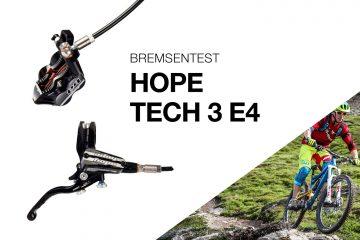 Hope Tech 3 E4