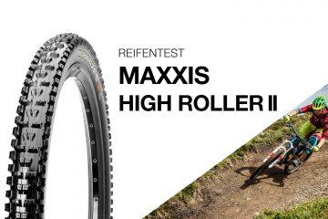 Maxxis HRII