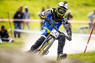sam hill siegt in meribel 2014 dh worldcup