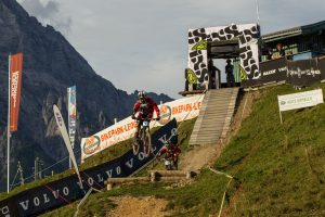 Course Check - EDC Leogang 2014