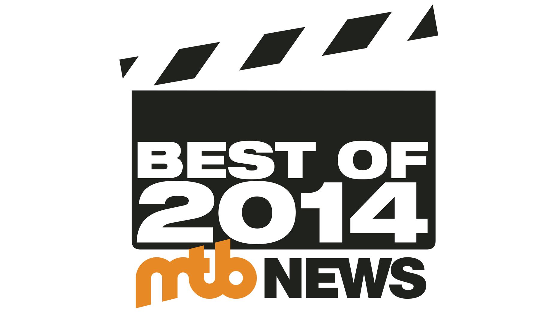 Best Of 2014: Die 25 besten Mountainbike-Clips des Jahres