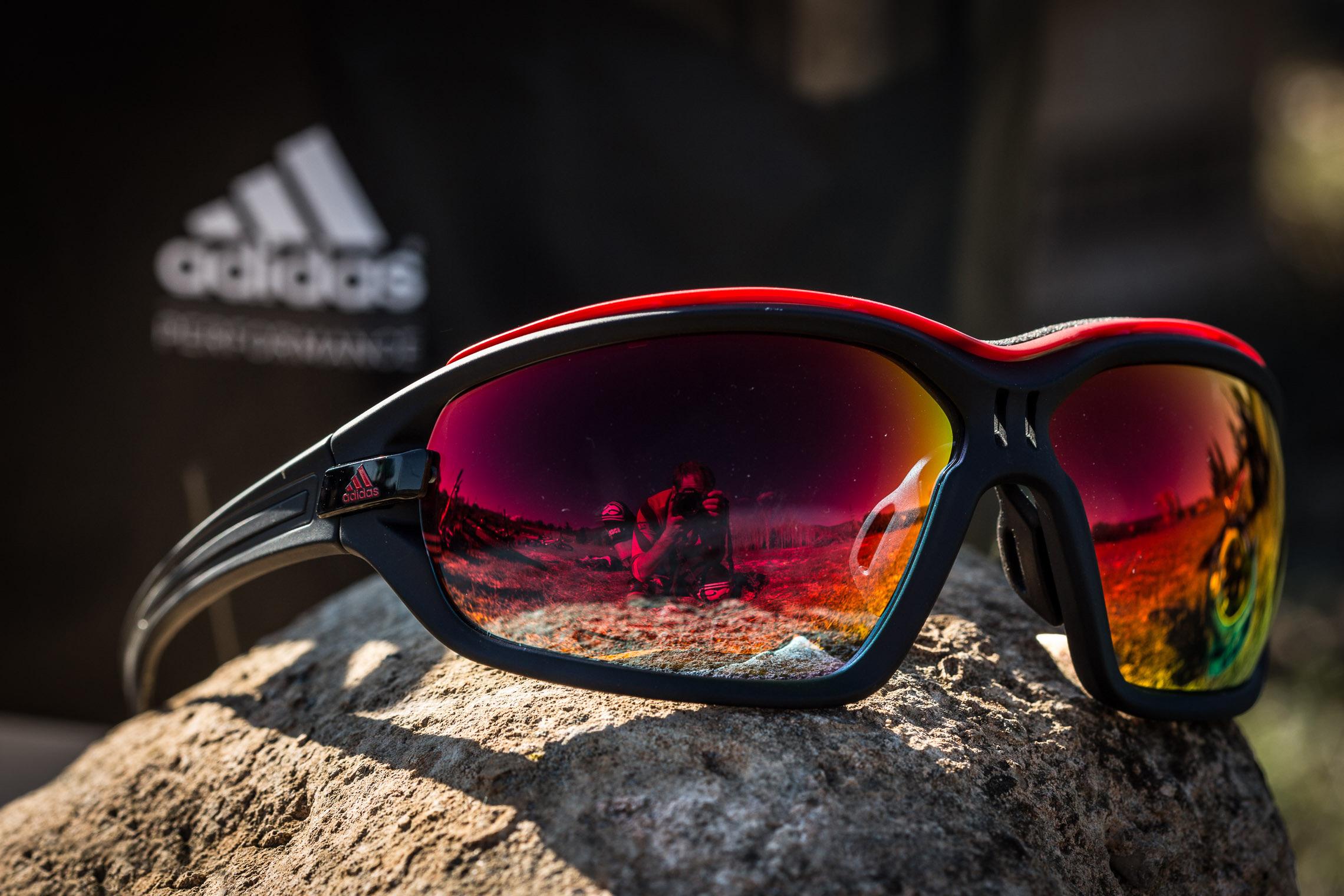 Adidas Eyewear Evil Eye Evo Pro: Vorstellung & Test