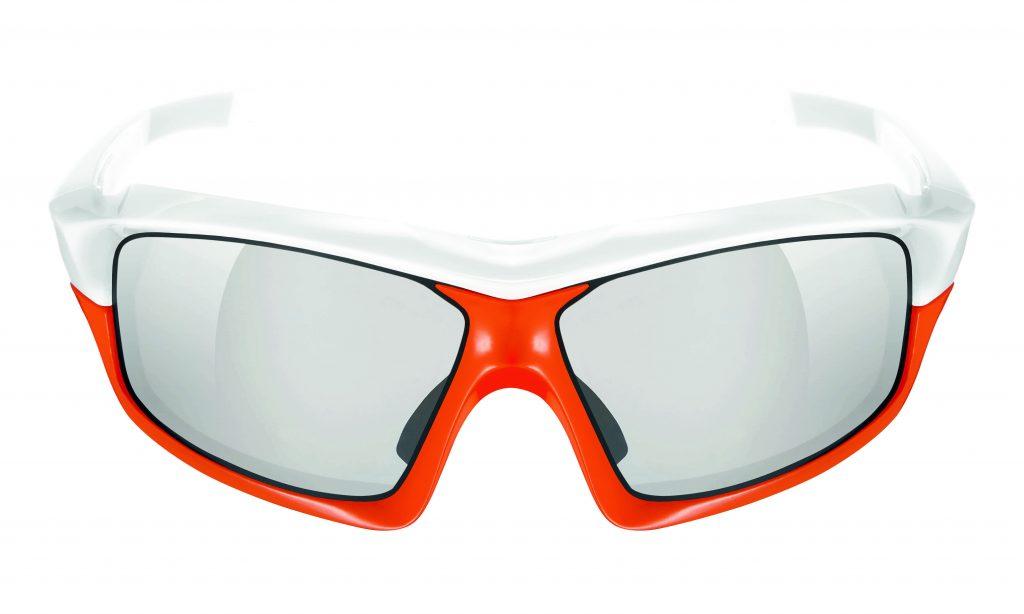 ad5d201ee784ac UVEX variotronic 2016  Bikebrille mit Tönungswechsel in 0.1s