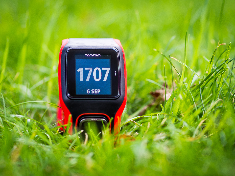 USB Smartwatch Ladekabel Ladestation für TomTom Multi-Sport GPS-Uhr