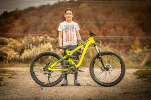 Test: Commençal Supreme 24 Kinderbike