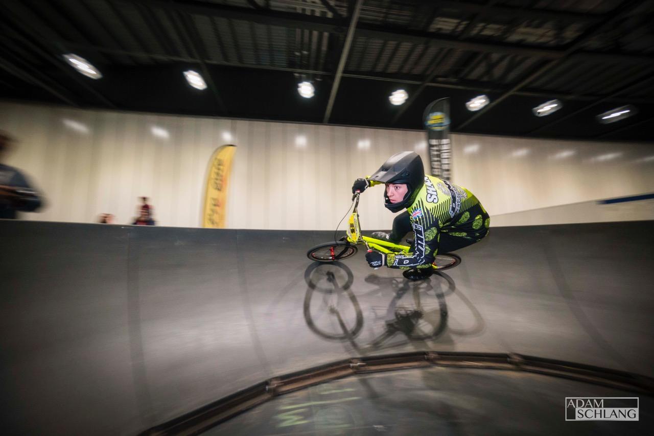 Radon Pump Battle World Series: London Bike Show