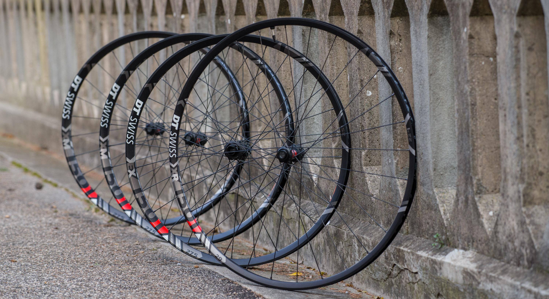 DT Swiss Spline e Komplett neue Laufradserie mit XR XM und EX