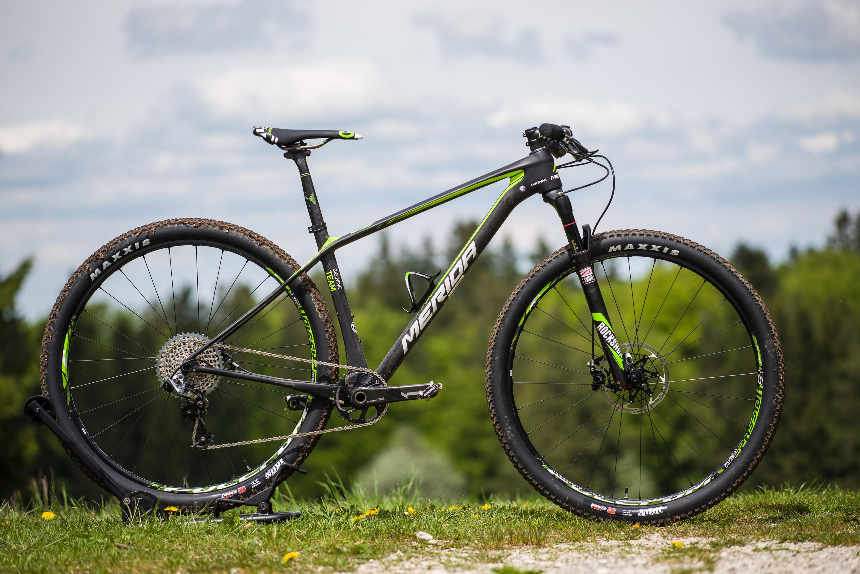 merida big nine und big seven 2017 neue race bikes f r. Black Bedroom Furniture Sets. Home Design Ideas