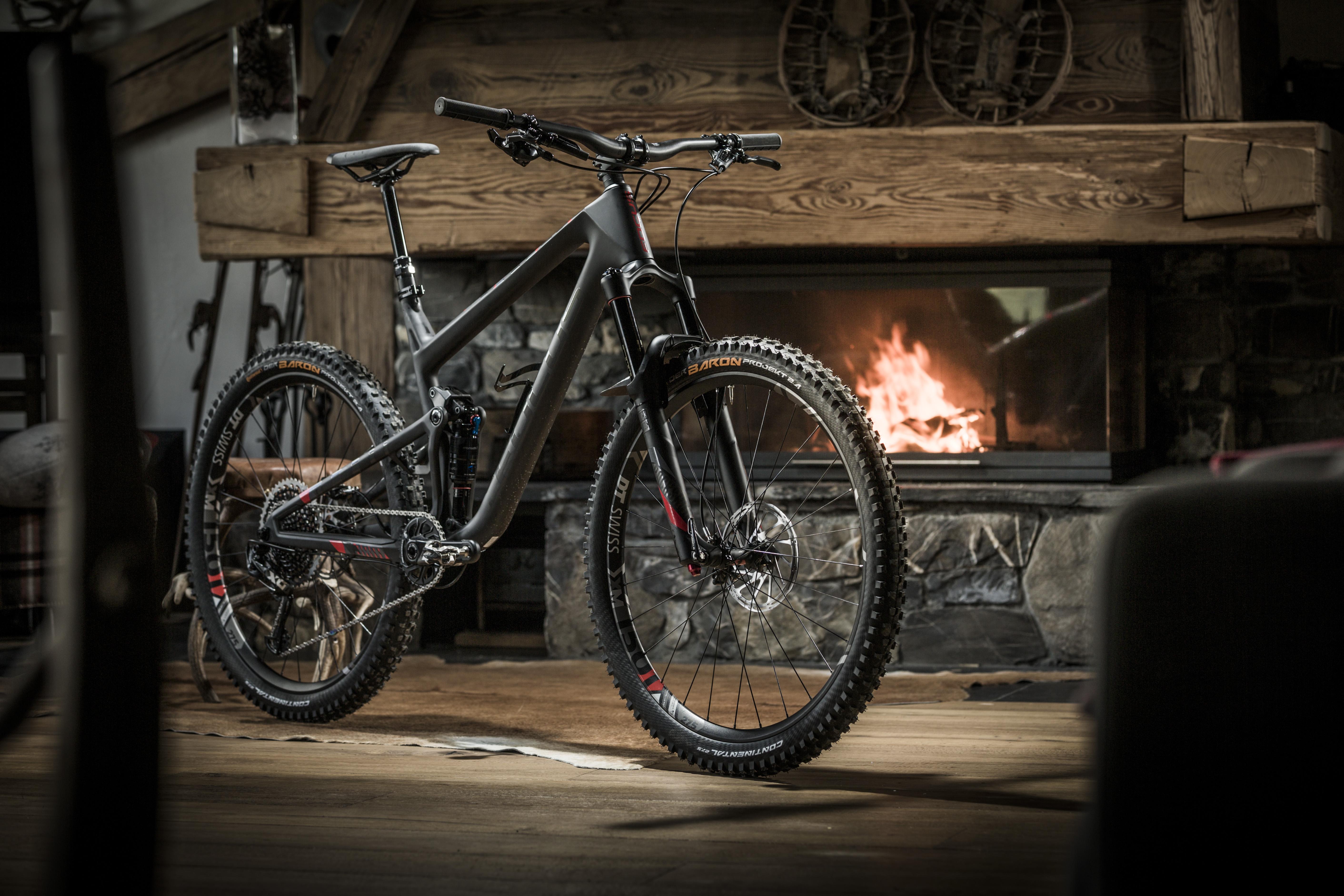 focus jam im ersten test verspieltes 27 5 trailbike. Black Bedroom Furniture Sets. Home Design Ideas