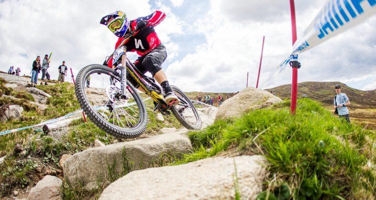 Downhill-Tippspiel 2016: Tipps abgeben für Fort William!