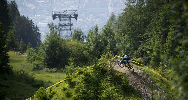 Fotostory: Singletrail Schnitzeljagd im Ötztal | ENDURO Mountainbike ...