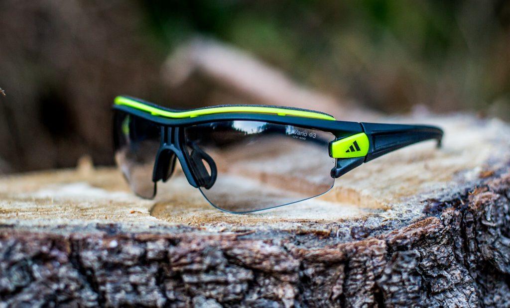 Cooperazione Trattore Perth Blackborough  Adidas Evil Eye Halfrim Pro Bikebrille im Test: Grenzenloser Durchblick?