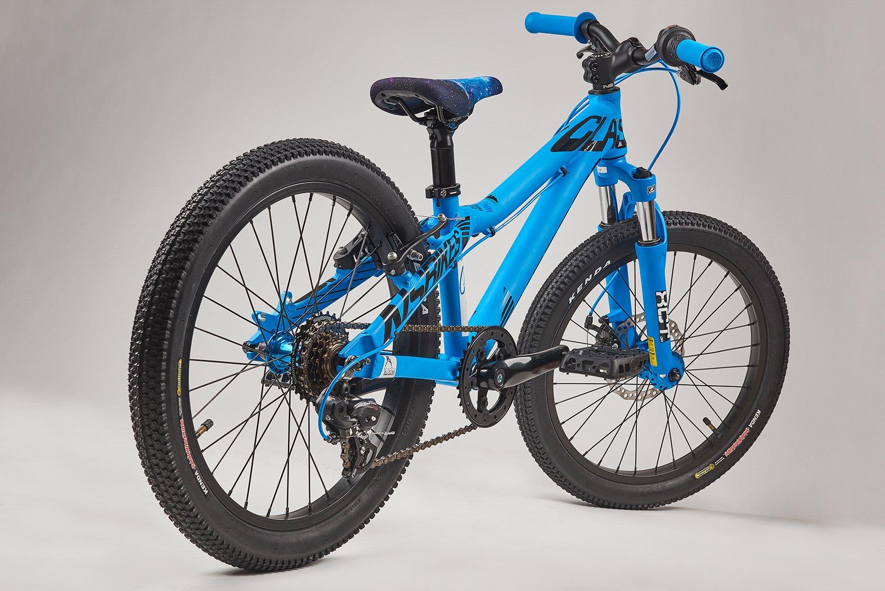 ns bikes clash neues kinderbike von 20 bis 26 zoll. Black Bedroom Furniture Sets. Home Design Ideas