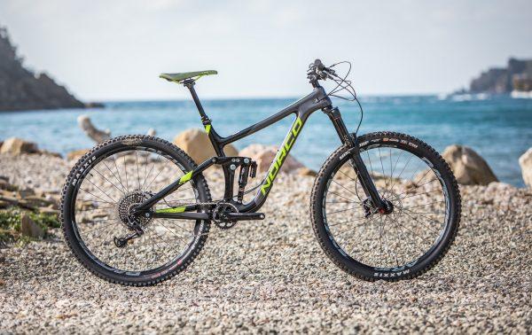 Norco Range Carbon 9 im Test: Potentes Enduro für harte Strecken