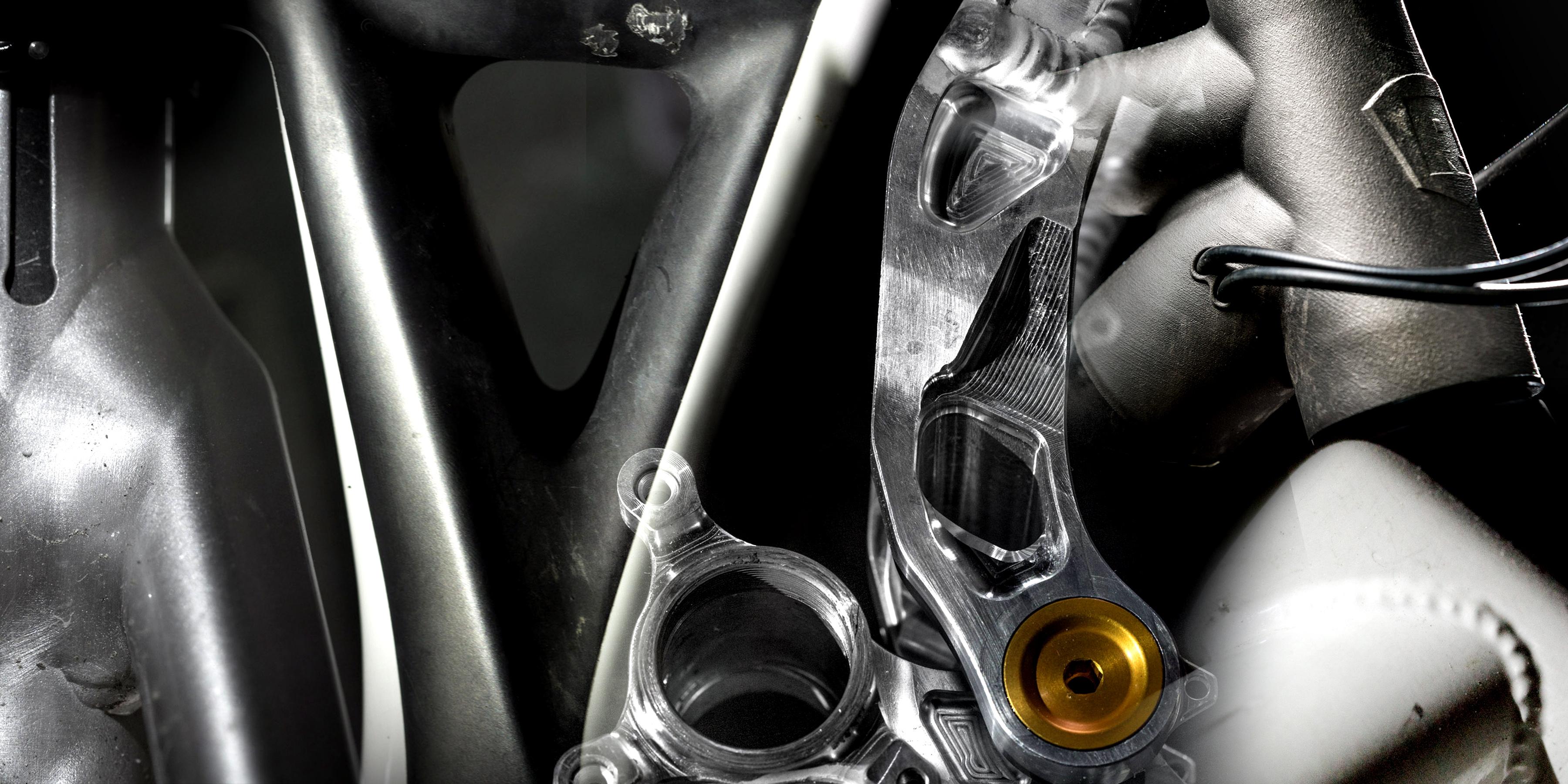Aluminium, Carbon und altes Eisen: Wohin geht die Reise beim ...