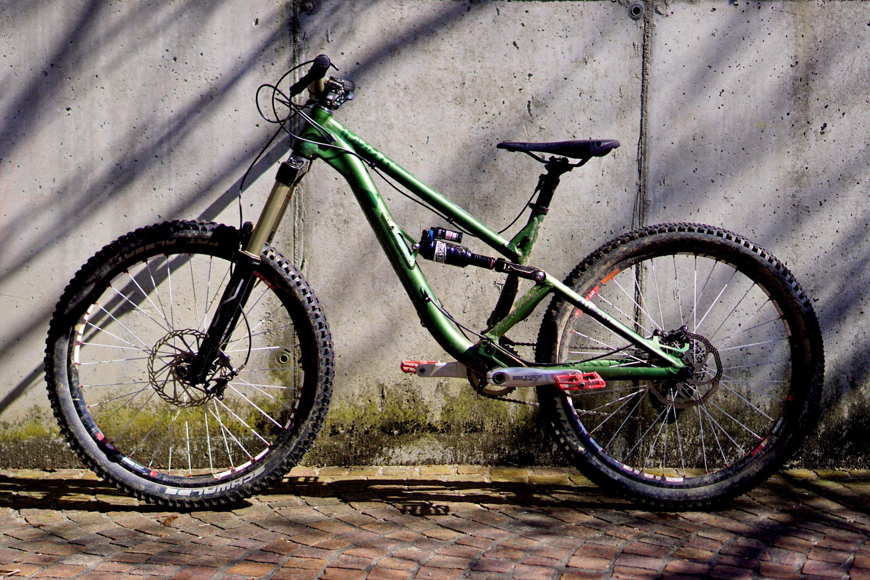 """Kann ich mein 27,5""""-Bike mit 26""""-Rädern fahren? - MTB-News.de"""