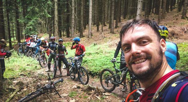 Trail Trophy Breitenbrunn: Rennbericht – Nagelprobe im Erzgebirge
