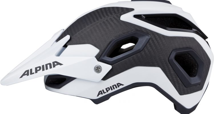 alpina 2018 rootage enduro helm twist five qvm brille. Black Bedroom Furniture Sets. Home Design Ideas