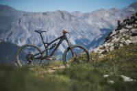 Hope HB-160 Carbonbike: Test und Vorstellung des Bikes