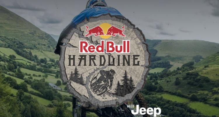 red bull hardline livestream heute um 19 00 uhr mtb. Black Bedroom Furniture Sets. Home Design Ideas