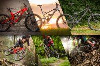 DMR, Last, YT: Drei 27.5″-Spaßbikes für AM und Trail im Vergleichstest