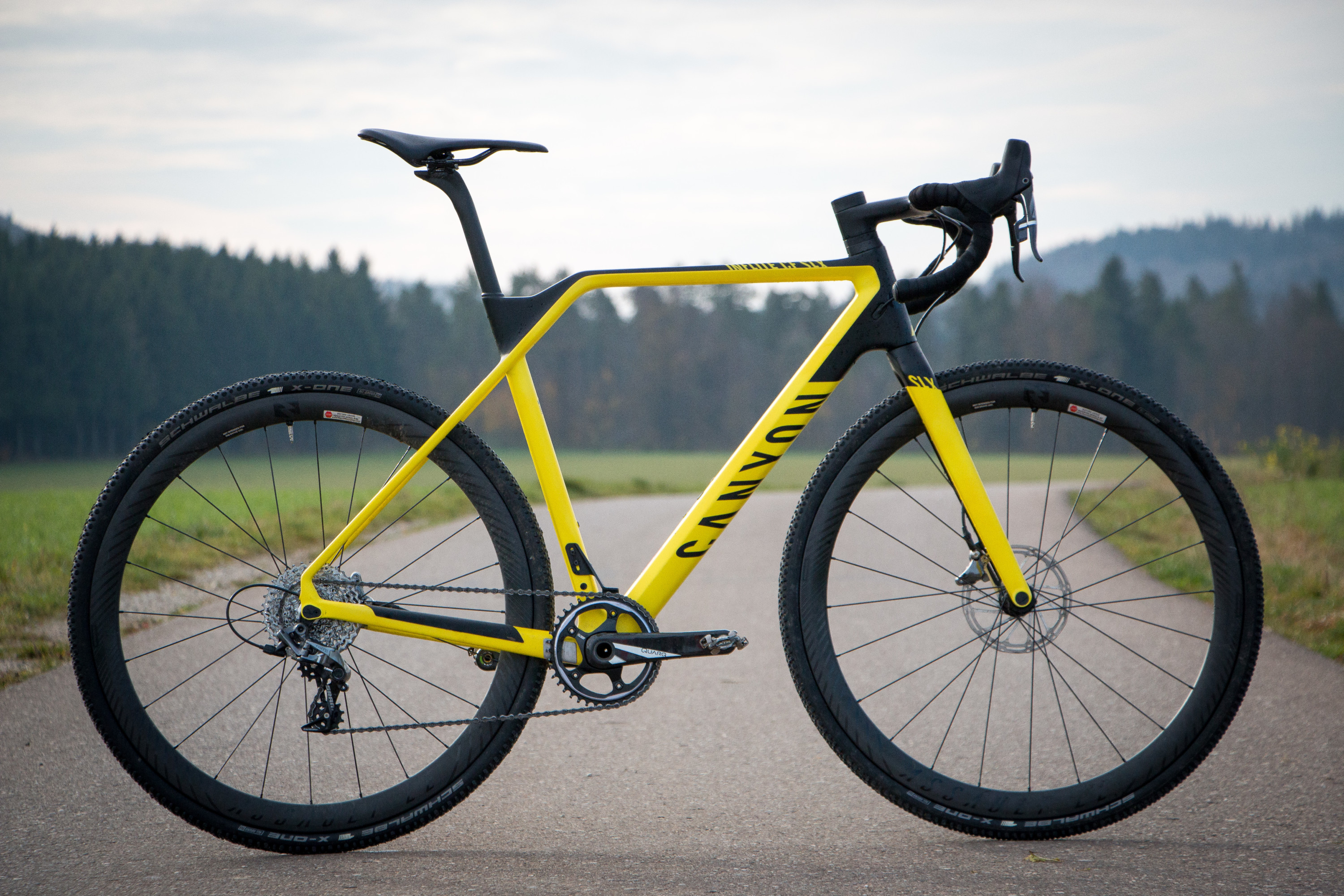 canyon inflite cf slx 9 0 pro race im test koblenzer. Black Bedroom Furniture Sets. Home Design Ideas