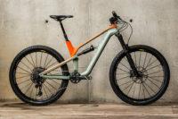 Agile Neuauflage des Trailbike-Klassikers
