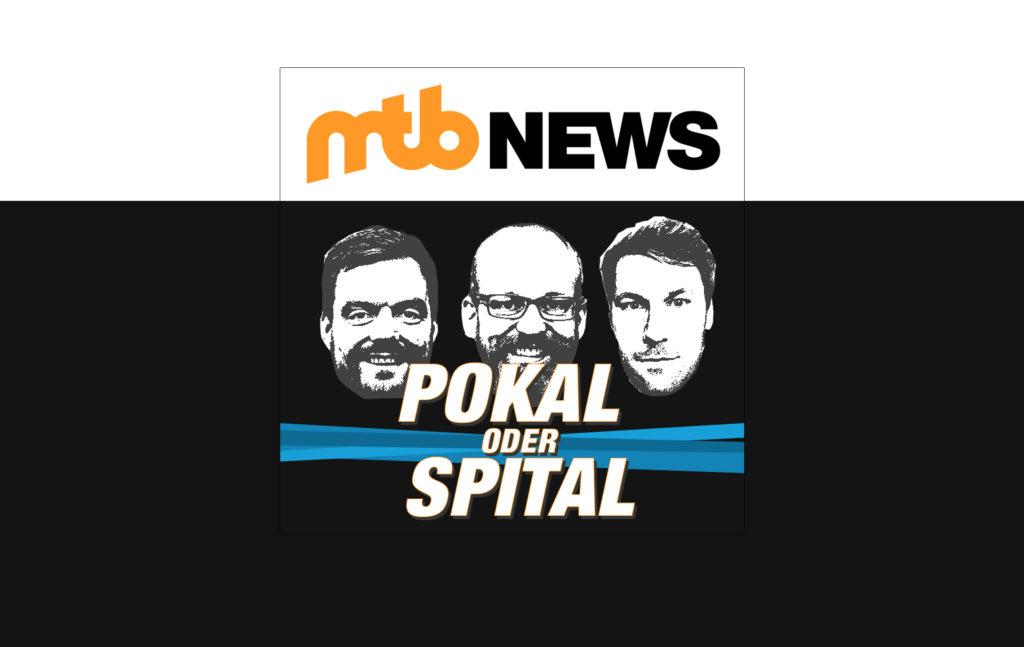 Der Mountainbike-Podcast von MTB-News.de: Hurra, wir fahr'n auf Klassenfahrt! - MTB-News.de