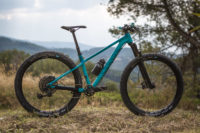 Allround-Hardtail mit Trail-Ambitionen