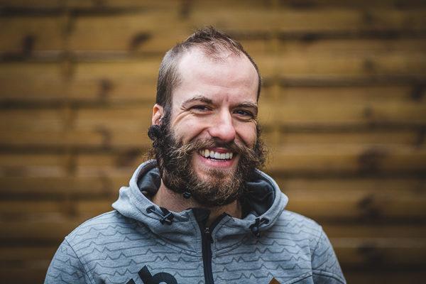 Portrait Jens Staudt