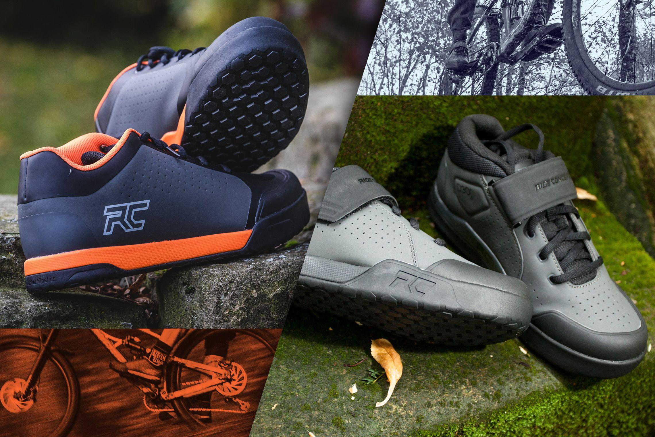 Ride Concepts TNT und Powerline im Test: Schuh Neulinge für BTRxR