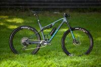 Neues Canyon Lux Trail 2022 im ersten Test: Lux goes wild!